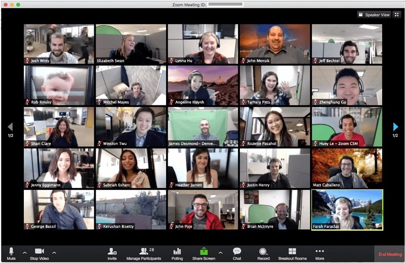 6 Best Remote Work Tools to Improve Team Productivity Zoom