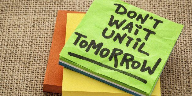 make-an-effort-not-to-procrastinate